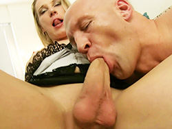 Poland redvex bareback with christianxxx in the uk. Redvex blows and takes it in the anus