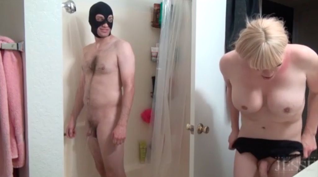 Watch the bonus shower scene with mario s 4th time on fanfuxxx and blows jesse one last time.